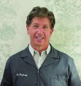Dr. Ron Jessup, DDS, PC